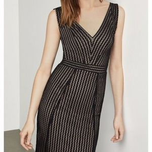 NWT BCBGMAXAZRIA Sleeveless Sheath Dress XS